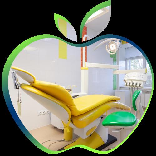 Детский стоматологический кабинет